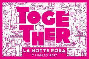 La Notte Rosa 2017
