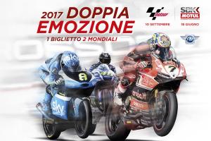 Superbike e MotoGP 2017